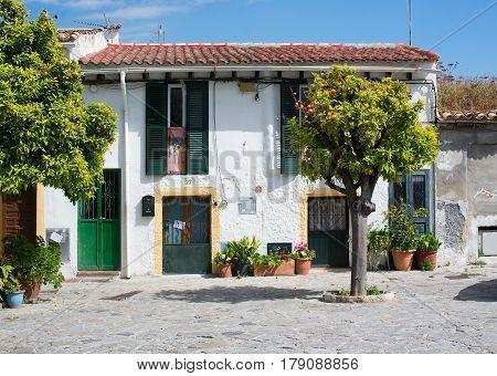 Es Jonquet Houses