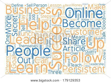 Three Steps To Success Anyone Can Duplicate text background word cloud concept