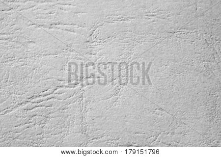 Texture of gray paper structure similar to plaster walls with concrete and cement. Modern background, background, background, use of composition with copy space