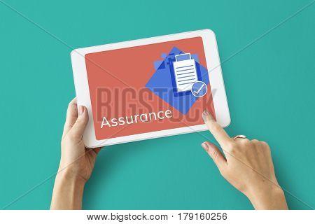 Quality Assurance Control Development Guarantee