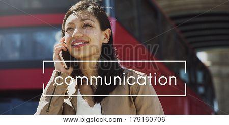 Communication Connection Interaction Conversation