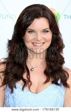 LOS ANGELES - MAR 25:  Heather Tom at the Night of Cocktail and Virtual Reality benefiting The Nexus Fund at Private Residence on March 25, 2017 in Glendale, CA