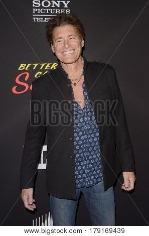 LOS ANGELES - MAR 28:  Steven Bauer at the