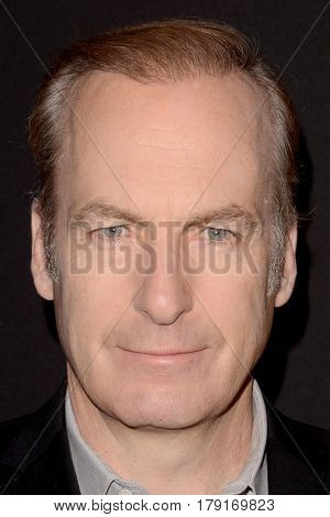 LOS ANGELES - MAR 28:  Bob Odenkirk at the