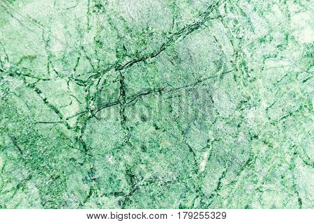 Green marble texture background, Detailed genuine marble from nature, Can be used for creating a marble surface effect to your designs or images.