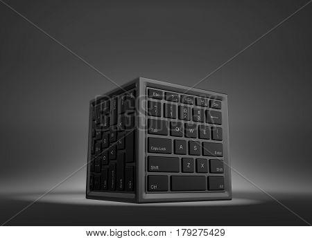 Data Center Concept