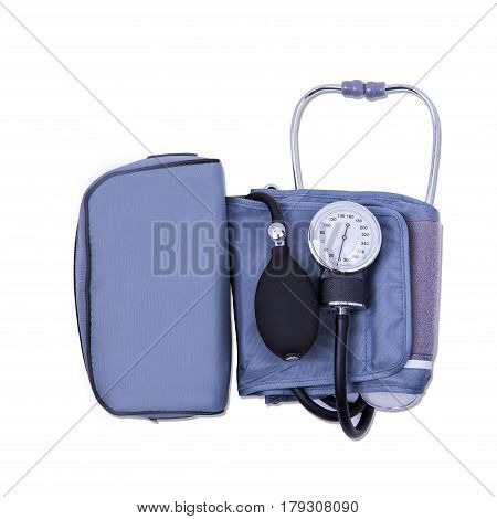 The Sphygmomanometer Measurement Of Blood Pressure