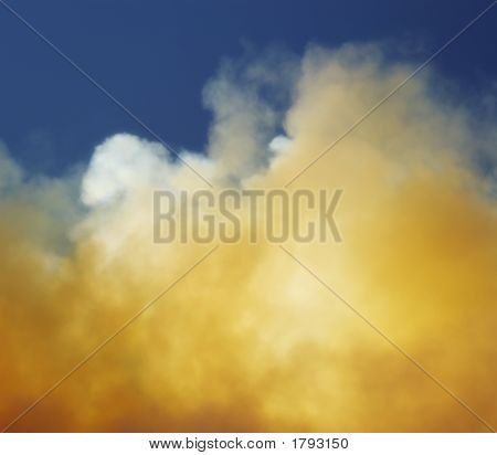 Smoke Cloud 4