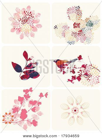 Vector Spring (Graphics Set)