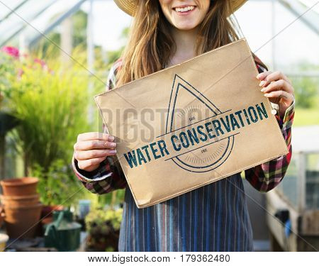 Global Water Conservation Day March 22