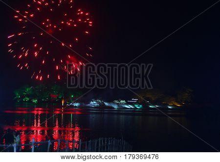 Namami Brahmaputra....  The biggest river festival in India