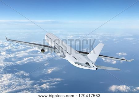 airplane aircraft transport aeroplane transportation travel traveler flight fly air plane trip jet business heaven airport concept