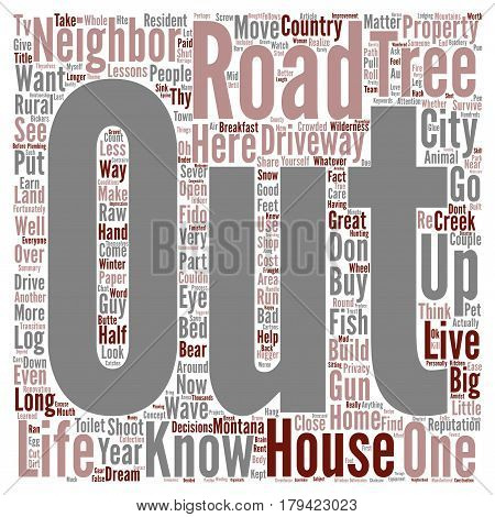 Country Do s and Dont s text background wordcloud concept