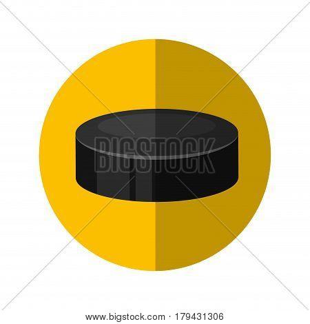 jockey sport disk icon vector illustration design