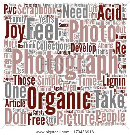 Find Joy in Your Photos Again Simple Steps to Regain Control text background word cloud concept