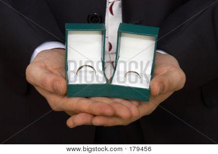 Boxed Rings