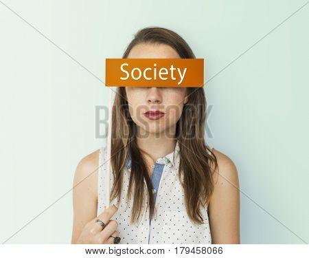 Society Citizen Civilization Community Icon