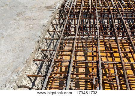 Reinforcing Bars