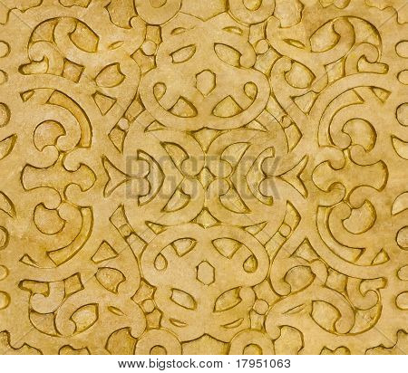 Islamic Pattern Tile