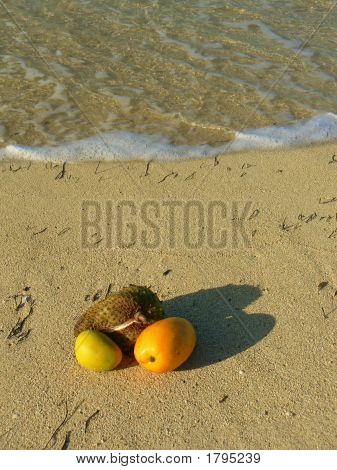 Fruit By The Sea
