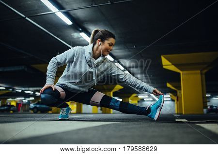 Training To Become Fit