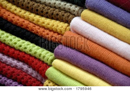 Abstract Woollens