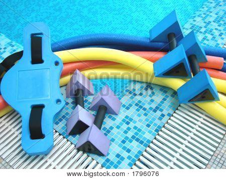 Tools For Aqua Aerobics