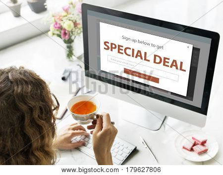 Promotion Fare Deal Sale Special Offer