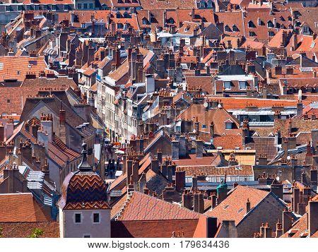 Old Historic City