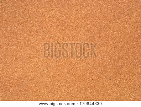 Compressed Cork Pin Up Board Background concept