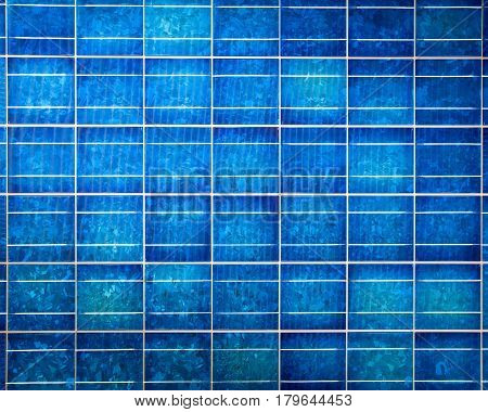 Solar Cell Background