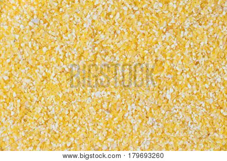 barley background. unpolished barley. diet and health