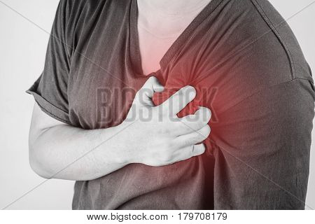 chest injury in humans .chest pain,joint pains people medical,