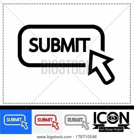 an images of Or pictogram Submit icon