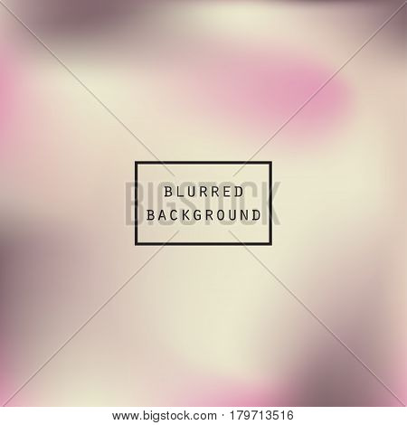 Vector pink dusty foil background. Rose silk smooth texture. Trendy template for holiday designs wedding invitation party banner flaiyer card birthday web