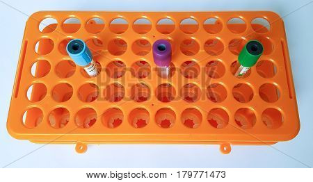 Biomedical laboratory equipment used in medical/science laboratories