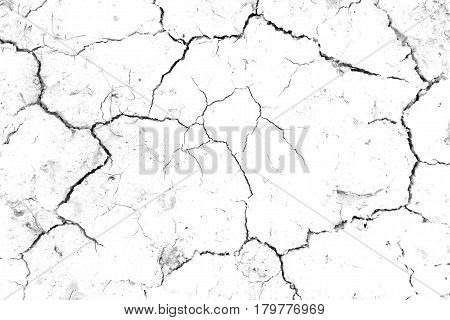 Soil Drought Dry Earth Cracked Texture Ground