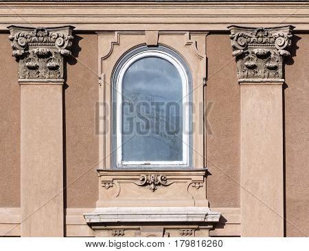 Gothic Window19