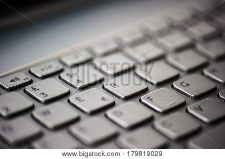 pc computer keyboard for the modern communication