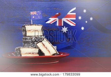 Australian Party Food