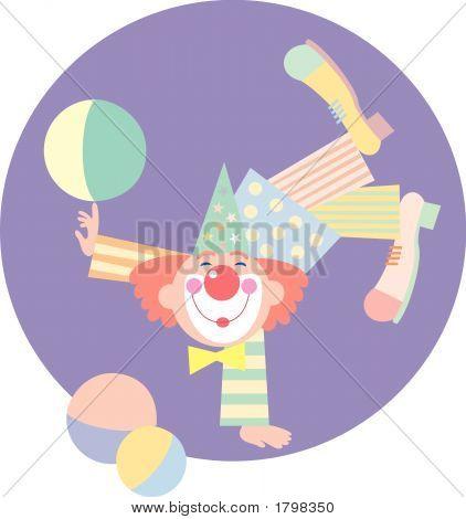Clown.Eps