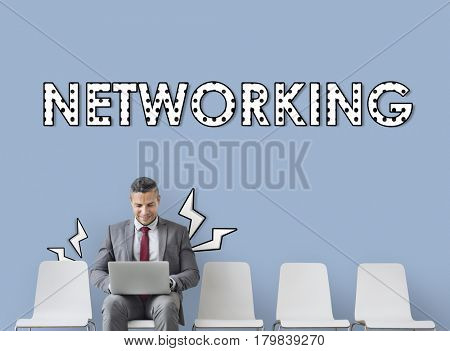 Networking Internet System Connection Computer