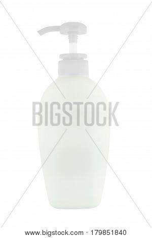 Plastic Bottles With Liquid Soap