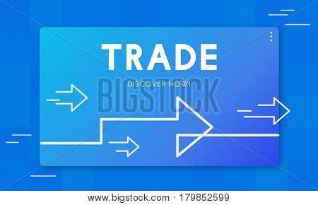 Business Development Management Trade Illustration