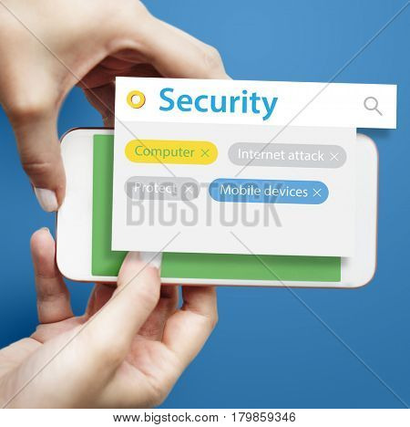 Security Computer Protect Mobile Devices
