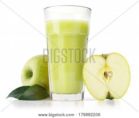 Delicious Apple Juice