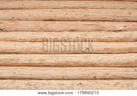 View Texture Background Of Wooden Beam Wall.