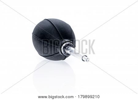 Silicone Rubber Dust Air Blower Pump For Camera And Lenses