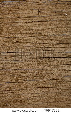 Texture of wooden door. Brown old wood texture. Old vintage door background. Abstract grunge wood texture. Abstract texture and background for designers. Old vintage wood.