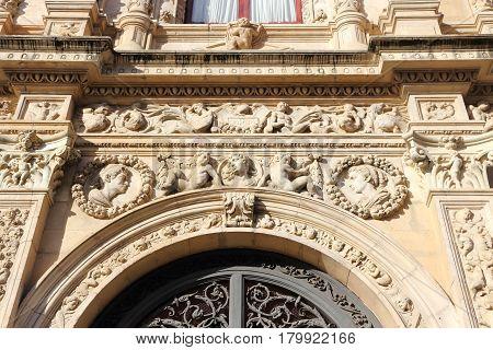 Architecture In Spain